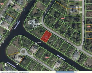 17366 Bayharbor Cir, Port Charlotte, FL 33948 :: C7209120 :: 33948